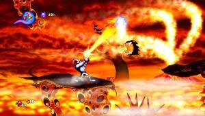 миниатюра скриншота Earthworm Jim HD