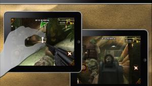 миниатюра скриншота Modern Combat: Sandstorm