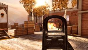 миниатюра скриншота Modern Combat 3: Fallen Nation