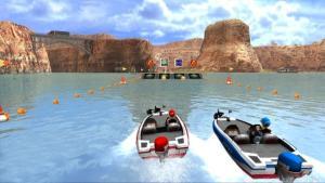 миниатюра скриншота Rapala for Kinect