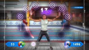 миниатюра скриншота Move Fitness