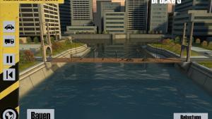 миниатюра скриншота Bridge Constructor