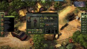 миниатюра скриншота Jagged Alliance Online
