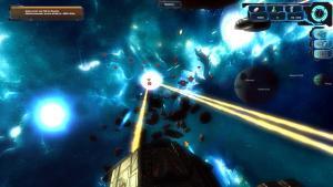 миниатюра скриншота Gemini Wars