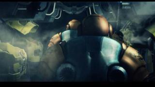 Скриншот Gemini Wars