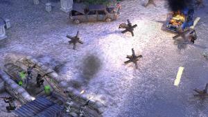 миниатюра скриншота Jagged Alliance: Back in Action