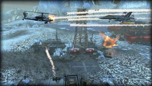 миниатюра скриншота Choplifter HD