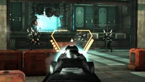 миниатюра скриншота Resistance: Burning Skies