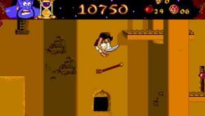 миниатюра скриншота Aladdin