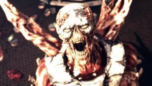 миниатюра скриншота Afterfall: InSanity