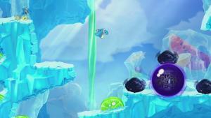 миниатюра скриншота Rayman Origins