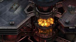 Скриншоты  игры Captain Scarlet: Retaliation