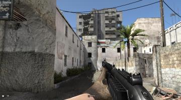 Скриншот Serious Sam 3: BFE