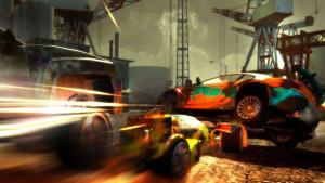 миниатюра скриншота FlatOut 3: Chaos & Destruction
