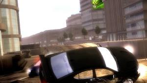 миниатюра скриншота FlatOut (2010)