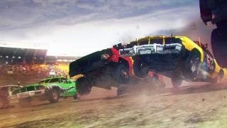 Скриншот DiRT Showdown