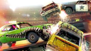 миниатюра скриншота DiRT Showdown