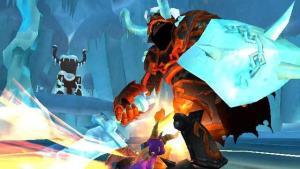 миниатюра скриншота Legend of Spyro: A New Beginning, the