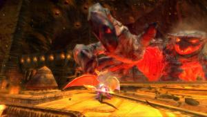 миниатюра скриншота Legend of Spyro: Dawn of the Dragon, the