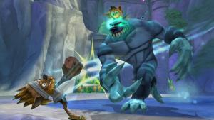 миниатюра скриншота Crash: Mind Over Mutant