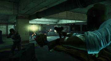 Скриншот The Darkness 2