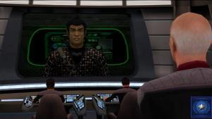 миниатюра скриншота Star Trek: Elite Force 2