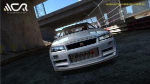 миниатюра скриншота Auto Club Revolution