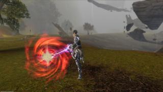 Скриншоты  игры Aika Online