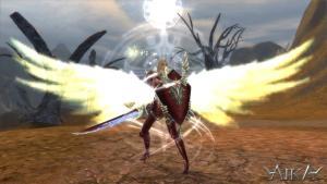 миниатюра скриншота Aika Online