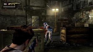 миниатюра скриншота Uncharted: Golden Abyss