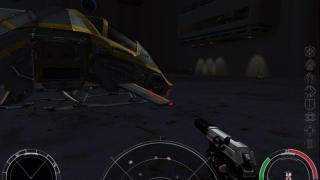 Скриншоты  игры Chrome