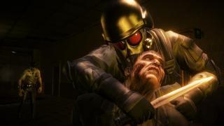 Скриншот Resident Evil: Operation Raccoon City