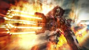 миниатюра скриншота Armored Core 5