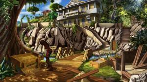 миниатюра скриншота Captain Morgane and the Golden Turtle