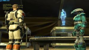 миниатюра скриншота Star Wars: The Old Republic