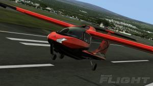 миниатюра скриншота Microsoft Flight