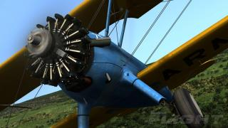 Скриншоты  игры Microsoft Flight