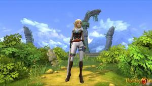миниатюра скриншота Battle Hearts