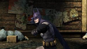 миниатюра скриншота Batman: Arkham City Lockdown