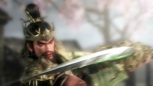 миниатюра скриншота Dynasty Warriors Next