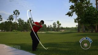 Скриншоты  игры Tiger Woods PGA Tour 13