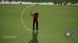 миниатюра скриншота Tiger Woods PGA Tour 13