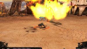 миниатюра скриншота Etherlords 2