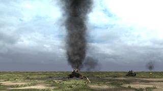 Скриншот Steel Armor: Blaze of War