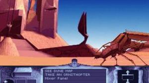 миниатюра скриншота Dune