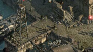 Скриншот Commandos 3: Destination Berlin