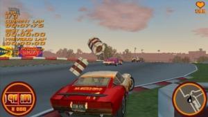 миниатюра скриншота Driver 76