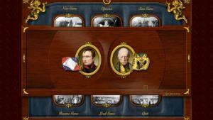 миниатюра скриншота Napoleon's Campaigns