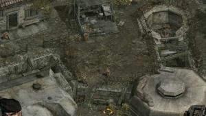 миниатюра скриншота Commandos 3: Destination Berlin
