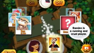 миниатюра скриншота Quarrel